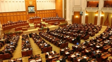 Parlamentarii vor pensii speciale si pentru primari