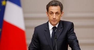 Fostul presedinte al Frantei, Nicolas Sarkozy, a fost retinut. Este cercetat intr-un dosar de coruptie