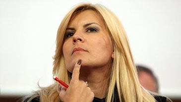 Elena Udrea are statut de refugiat politic in Costa Rica