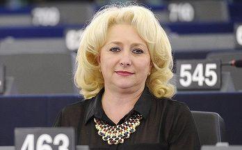 Viorica Dancila ii da raspunsul lui Klaus Iohannis in problema pensiilor! Ce a spus premierul Romaniei