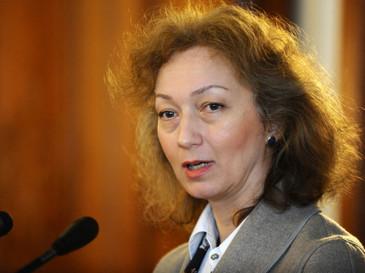 Consilierul prezidential Simina Tanasescu a demisionat din functie