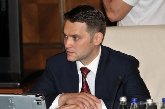 Dan Sova a fost condamnat la 3 ani de inchisoare cu executare in dosarul CET Govora!