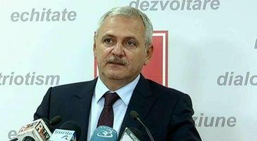 Fierbe Partidul Social Democrat dupa condamnarea la 3 ani si 6 luni de inchisoare a liderului Liviu Dragnea. In aceste momente are loc o sedinta cruciala