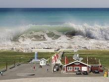 Alerte de tsunami ridicate in Noua Zeelanda si Papua Noua Guinee dupa cutremur