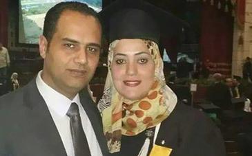 Povestea crunta a unor egipteni aflati la bordul avionului EgyptAir. Au vandut tot ce aveau pentru a se trata de cancer, dar au murit in tragedia aviatica