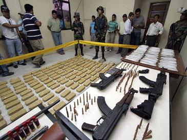 Romania a exportat arme catre Egipt. Tara noastra si alte 12 state din UE ar putea deveni complice la crime