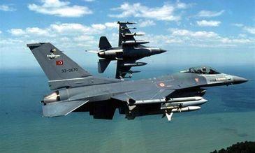 Doua avione militare americane s-au prabusit in Oceanul Atlantic