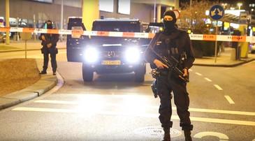 Alerta cu bomba pe aeroportul Zaventem din Bruxelles. Aeronavele au aterizat in siguranta, iar pasagerii au fost debarcati | UPDATE