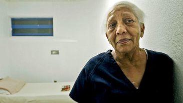 Povestea lui Doris Payne, o celebra hoata de bijuterii. La 86 de ani, a fost arestata din nou dupa ce a furat un colier cu diamante