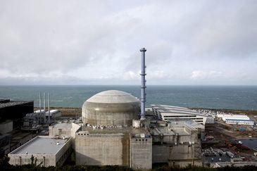 Explozie la o centrala nucleara din Franta