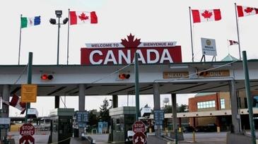 Romanii pot calatori in Canada fara viza! Acordul CETA a trecut de Parlamentul European