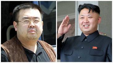 Momentul asasinarii lui Kim Jong Nam, surprins de camerele de supraveghere din aeroport