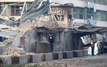 Cel putin 23 de morti si 45 de raniti intr-un atentat la Bagdad