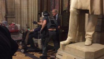 Anchetatorii britanici iau in calcul posibilitatea ca atacul de la Londra să fi fost inspirat de propaganda ISIS