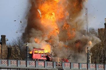 Tragedie in China. Noua persoane au murit, alte sase au fost ranite in urma unei explozii la un depozit ilegal de armament