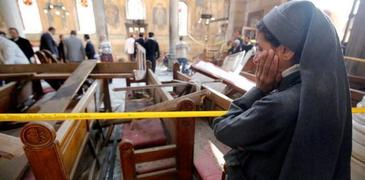 Statul Islamic revendica cele doua atentate vizand biserici din Egipt, soldate cu cel putin 36 de morti 100 de raniti