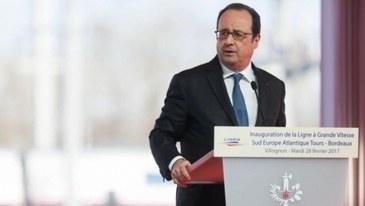 A venit ziua cea mare. 47 de milioane de cetateni francezi, asteptati la urne pentru a isi alege presedintele