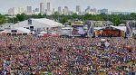 Invitatii unui festival de lux, unde biletele costa 12.000 de dolari, au fost jefuiti, abandonati, infometati