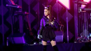 Ariana Grande, despre atac: Sunt distrusa. Din toata inima, imi pare foarte, foarte rau. Nu am cuvinte