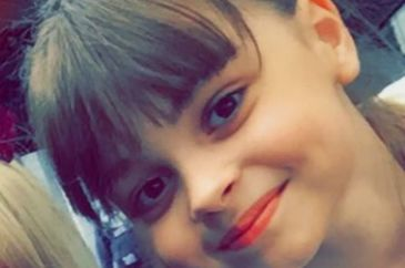 O fetita de 8 ani, printre persoanele decedate in atacul terorist de la Manchester Arena. Parintii au sperat pana in ultima clipa ca o vor gasi in viata