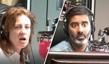 Studiourile BBC Radio 5 live din Manchester, evacuate in timpul emisiei