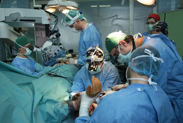 Infiorator! S-a trezit din anestezie in timpul operatiei. A incercat sa vorbeasca, dar nu a putut din cauza durerii