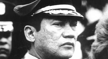 Fostul lider militar panamez Manuel Noriega a incetat din viata