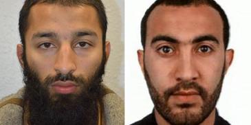 """Ultimul mesaj pe Whatsapp al teroristului de la Londra: """"Dupa lucrurile grele, urmeaza cele usoare"""""""
