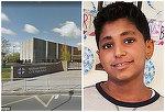 "Un baiat de 13 ani a murit dupa a fost fortat sa manance branza: ""Doi idioti i-au indesat pe gat branza"""
