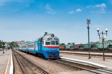 Autoritatile maghiare au oprit in halte 18 trenuri internationale din cauza unei alerte cu bomba din Ungaria