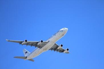 Scandal teribil la bordul unui avion. Un pilot si o stewardesa s-au luat la bataie