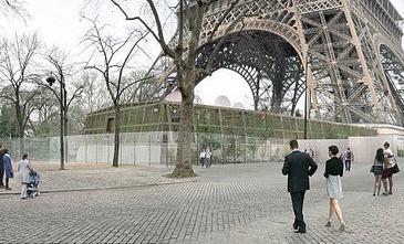 Decizia incredibila luata de Franta impotriva teroristilor! Adio, turnul Eiffel