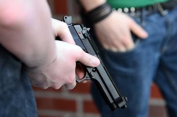 Politia din Oklahoma City, in centrul unei polemici dupa ce a ucis un surdo-mut care nu i-a respectat instructiunile