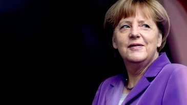 """Angela Merkel a castigat al patrulea mandat de cancelar al Germaniei. """"CDU si-ar fi dorit un rezultat mai bun"""""""
