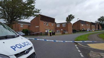 Cinci persoane, injunghiate in Sheffield