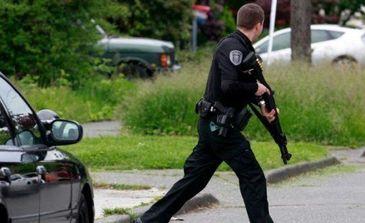Un nou atac armat in SUA produs in urma cu cateva minute - Cel putin cinci persoane au fost impuscate