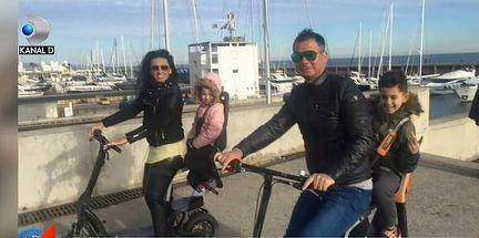 O familie de romani din Catalonia ne ofera o adevarata lectie de viata! Au reusit sa puna pe picioare o afacere de succes intr-o regiune aflata in plin scandal