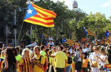 Parlamentul catalan a declarat independenta regiunii, guvernul spaniol se opune vehement