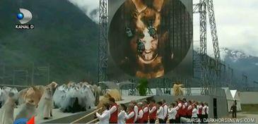 Ritual satanic la CERN, in Geneva! Oamenii de stiinta incearca sadeschida o poarta catre lumea de dincolo? Iata care este adevarul