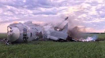 Incident aviatic in Rusia. Cel putin sapte persoane si-au pierdut viata, dupa ce un avion de pasageri s-a prabusit