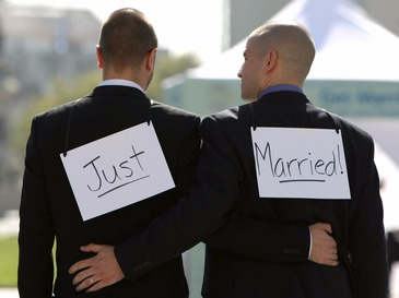 Australia legalizeaza casatoria intre persoanele de acelasi sex