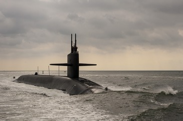 Submarin militar argentinian cu 44 de membri de echipaj la bord, dat disparut
