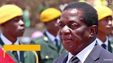 Mugabe are termen pana luni dimineata sa renunte la presedintia Zimbabwe