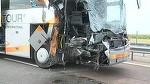 14 morti si 35 de raniti intr-un accident rutier, in Columbia!