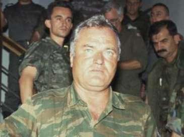 """Calaul din Balcani"" Ratko Mladici, condamnat la inchisoare pe viata de TPI"
