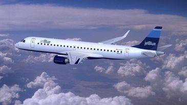 O aeronava a companiei JetBlue a derapat pe pista aeroportului Boston. Incidentul nu s-a soldat cu raniti