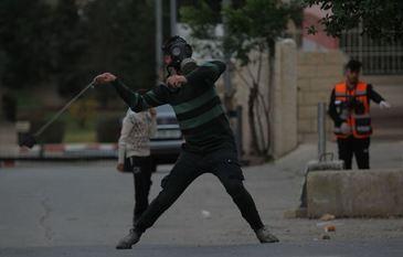"""Masina Patriarhului grec ortodox al Ierusalimului a fost atacata in timpul vizitei acestuia in Cisiordania: """"Tradator!"""""""