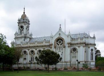 Biserica ortodoxa Sfantul Stefan din Istanbul se redeschide dupa sapte ani. Lucrarile de restaurare au fost finantate de Guvernele Turciei si Bulgariei