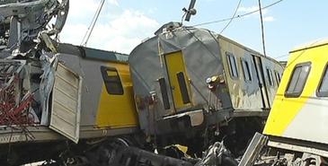 Grav accident feroviar soldat cu peste 200 de victime. Doua trenuri s-au ciocnit in aceasta dimineata - E carnagiu pe calea ferata