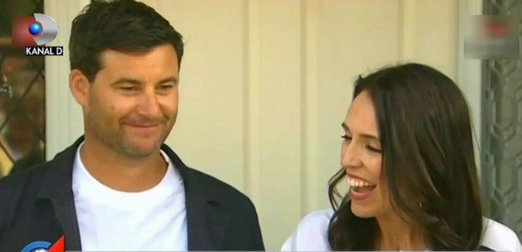 Prim-ministrul Noii Zeelande va deveni mama